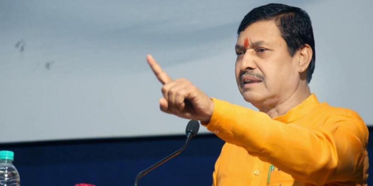 Ex-Union minister Jaysingrao Gaikwad Patil resigns from BJP
