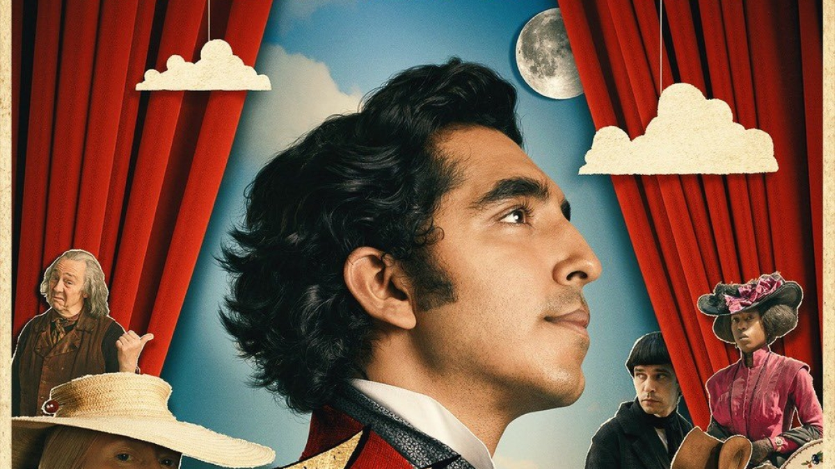 Dev Patel's 'The Personal History of David Copperfield' to release in India in December
