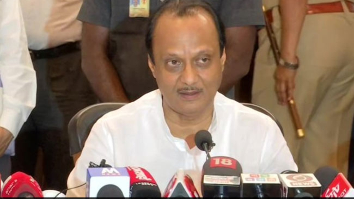Nashik oxygen leak: Maharashtra Dy CM Ajit Pawar directs administration to strengthen safety system in all hospitals