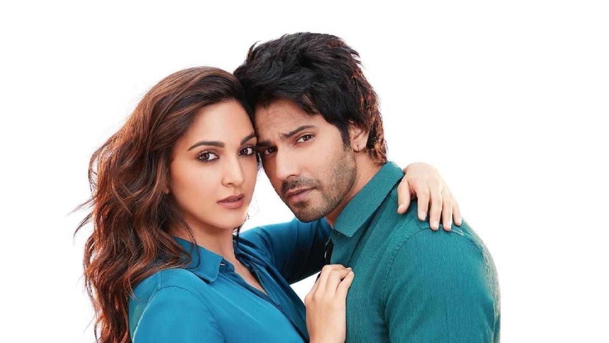 Varun Dhawan, Kiara Advani unveil first look as married couple in upcoming film 'Jug Jug Jeeyo'