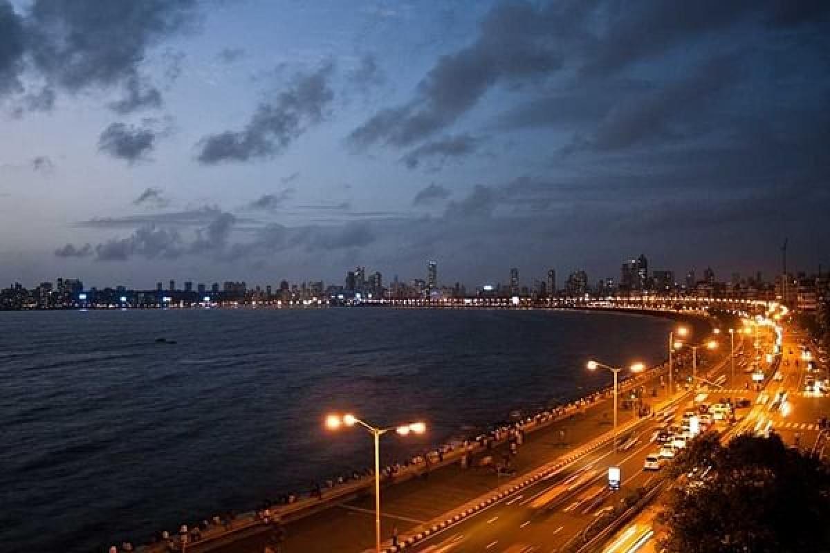 Mumbai's temperature sees slight rise, may dip after November 30