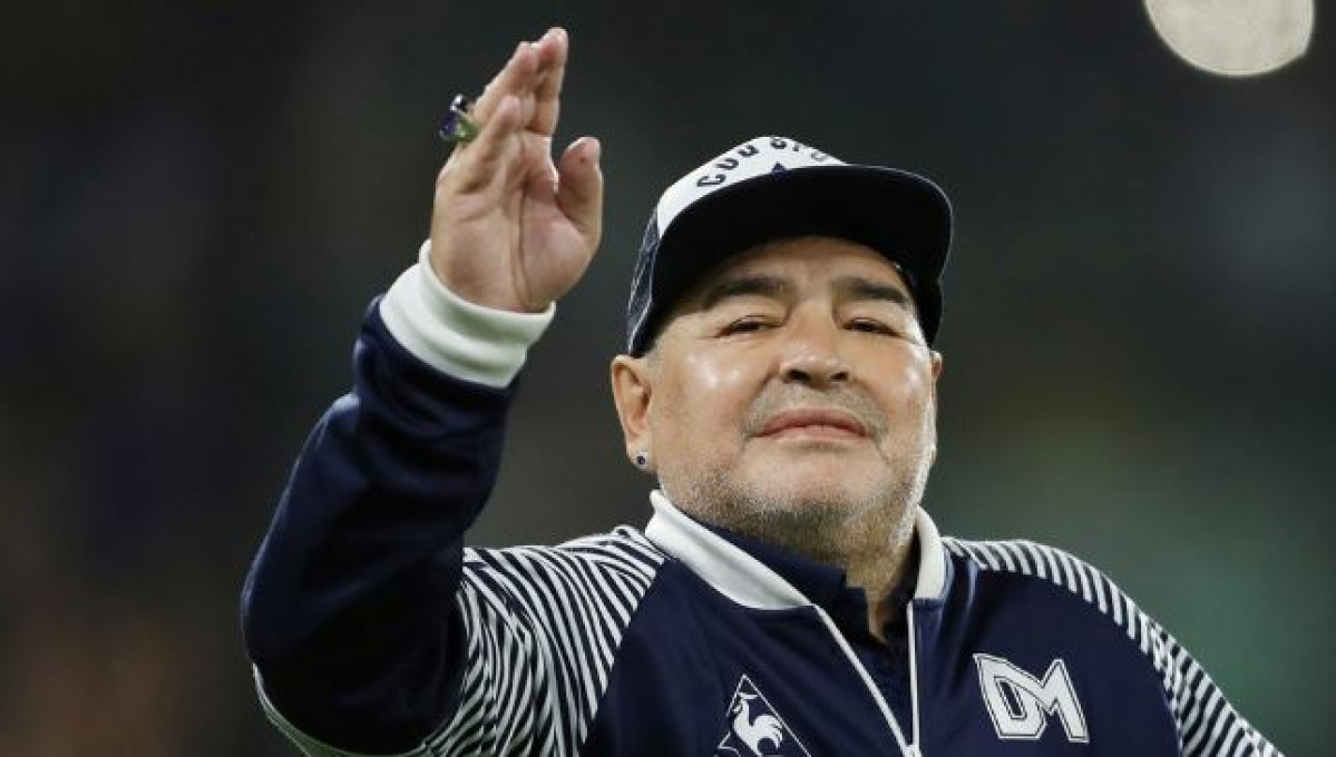 Greatest and notorious Diego Maradona dies at 60