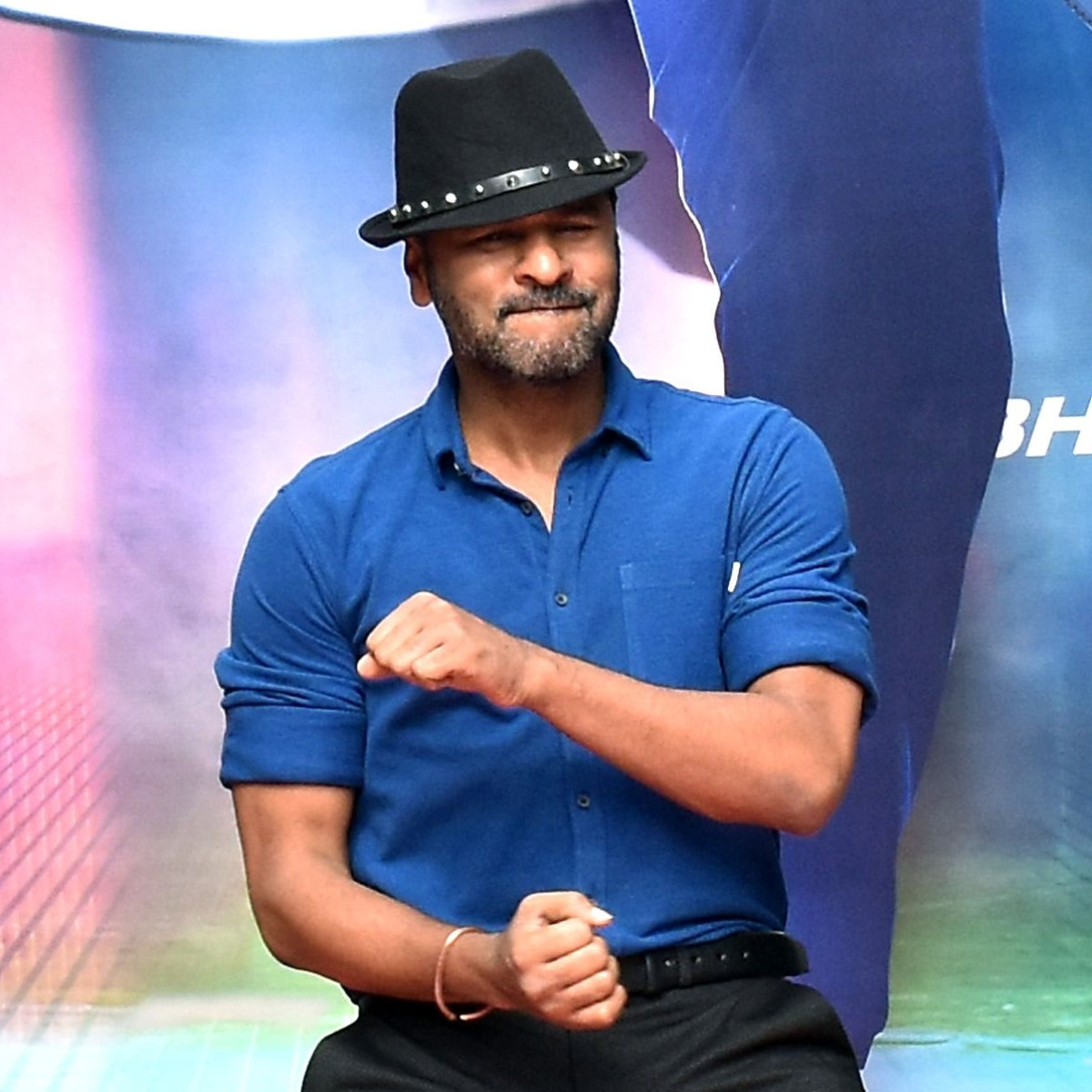 Prabhu Deva to marry his niece, 9 years after divorce from first wife: Report