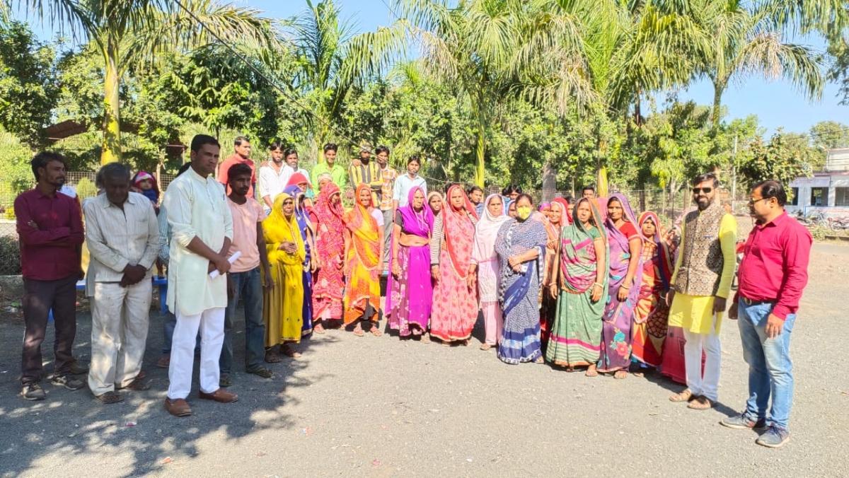 Madhya Pradesh: Mess in payment of PMAY installments