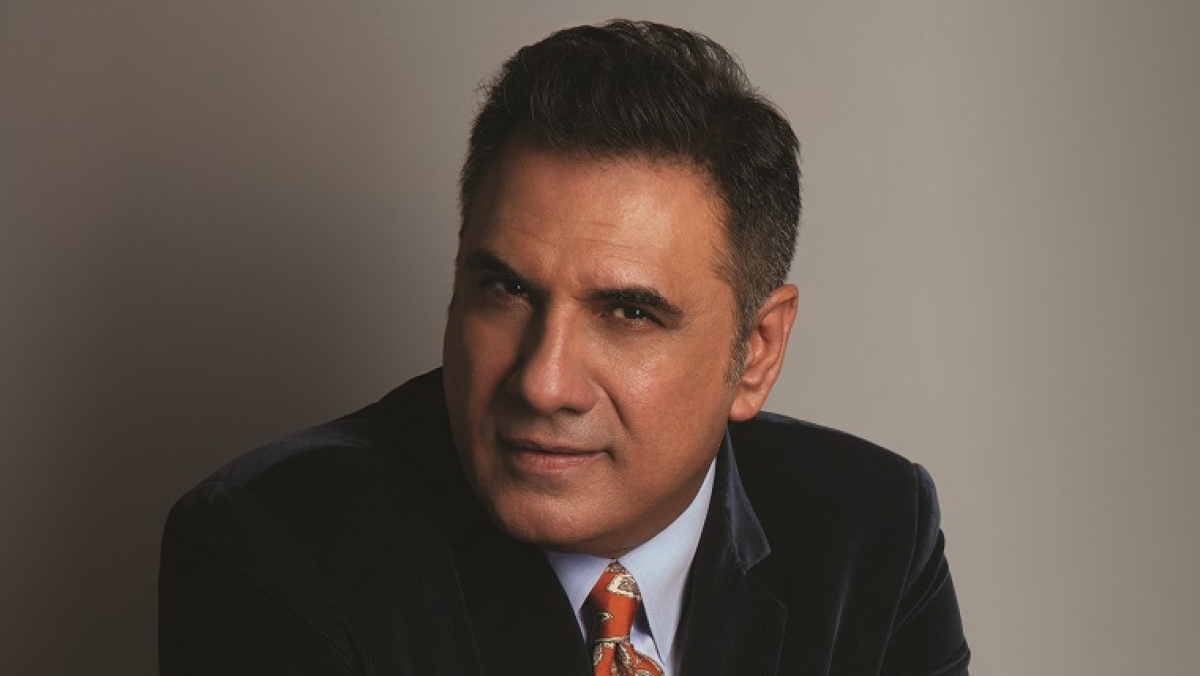 Boman Irani Birthday Special: When the veteran actor shared life lessons with aspiring actors