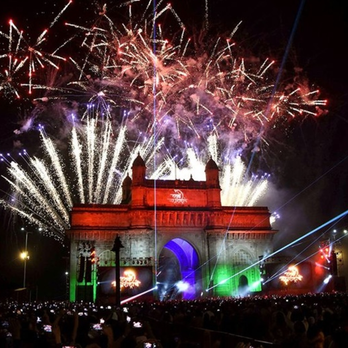 New Year celebrations in Mumbai: What's allowed and what's not allowed in city today and tomorrow