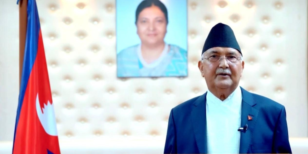 Nepal President ratifies Oli Cabinet's proposal to dissolve Parliament: All you need to know about the crisis