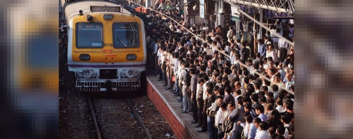 It's time Mumbai became an independent railway zone - Maximum City must get more 'vocal for local' (trains), writes Anil Singh