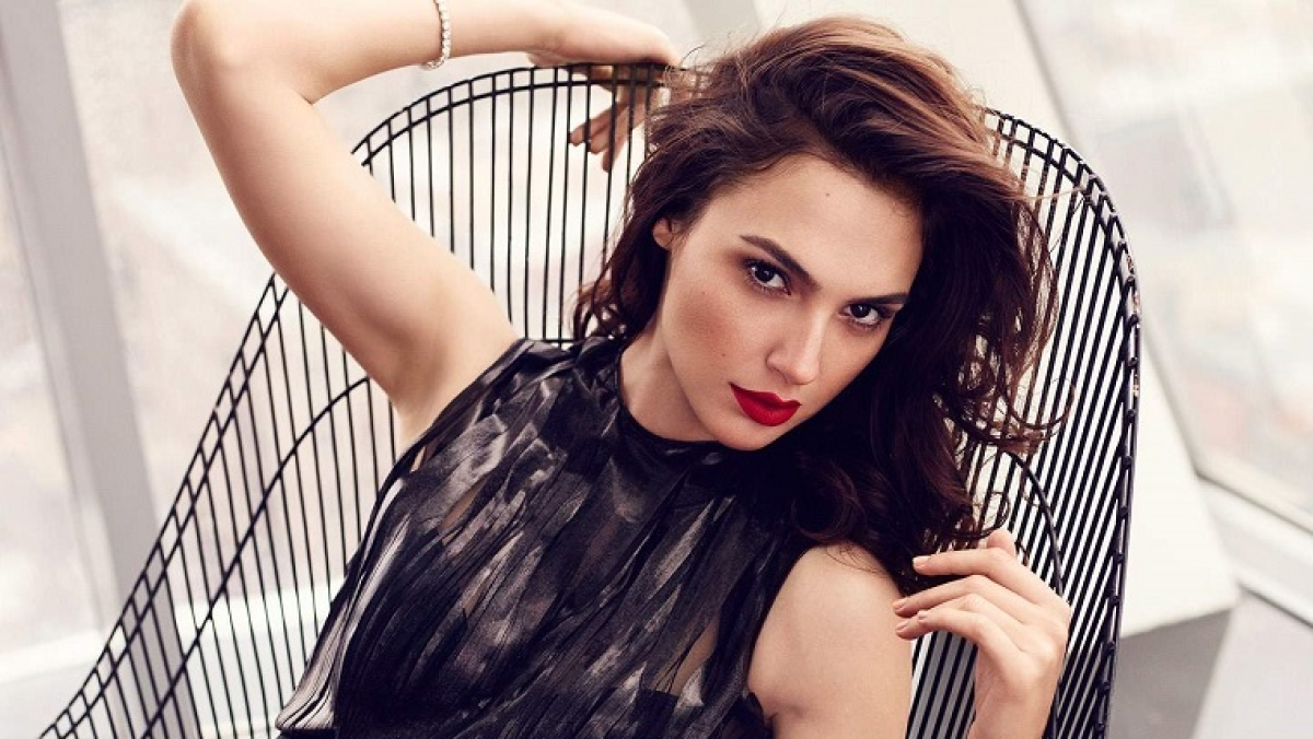 Gal Gadot to star in the spy movie 'Heart of Stone'