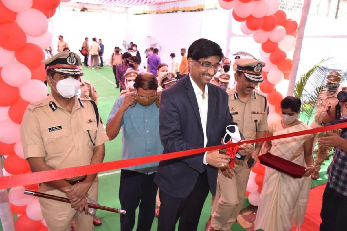Maharashtra: State's first child-friendly cell started by Pune Police