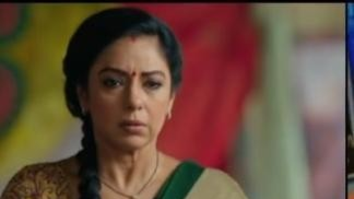 Anupamaa Written Update: Vanraj challenges Anupamaa to run the house without his support