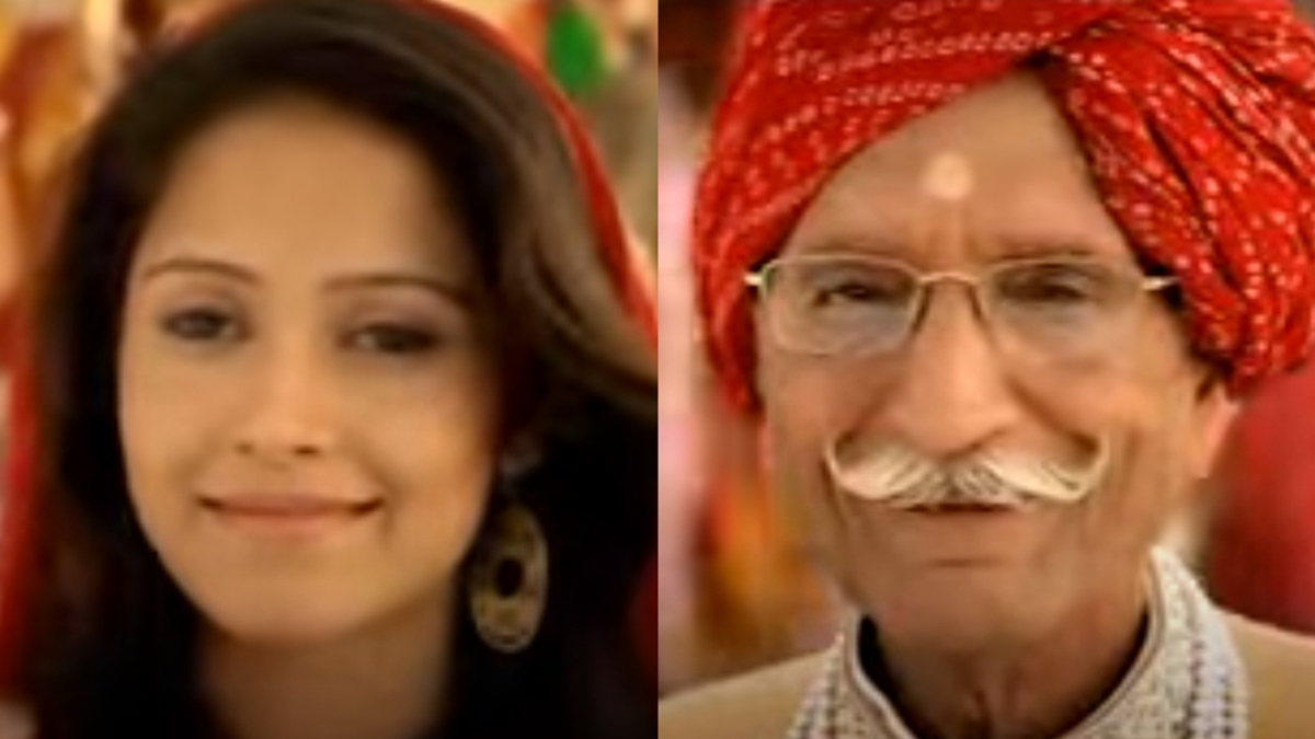 Watch: When 'Chhalaang' actress Nushrratt Bharuccha featured in MDH TVC with 'Mahashay' Dharampal Gulati
