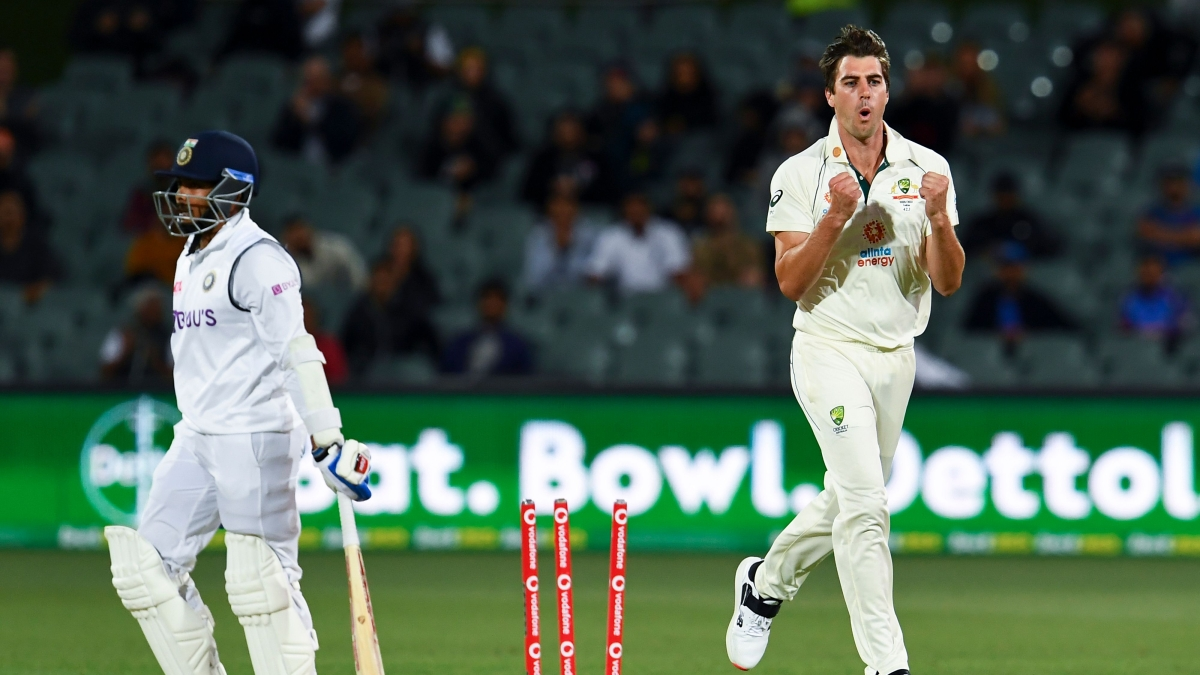 Ind vs Aus 1st Test: Visitors record their lowest score in Test cricket
