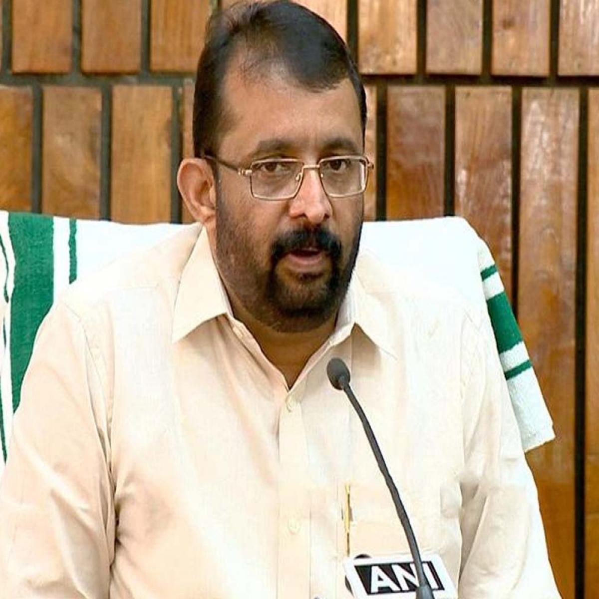 Customs move to question Kerala Speaker Sreeramakrishnan 'informally' in havala case