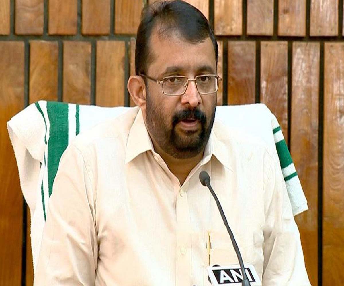 Kerala Speaker struggles to defend his office's prestige