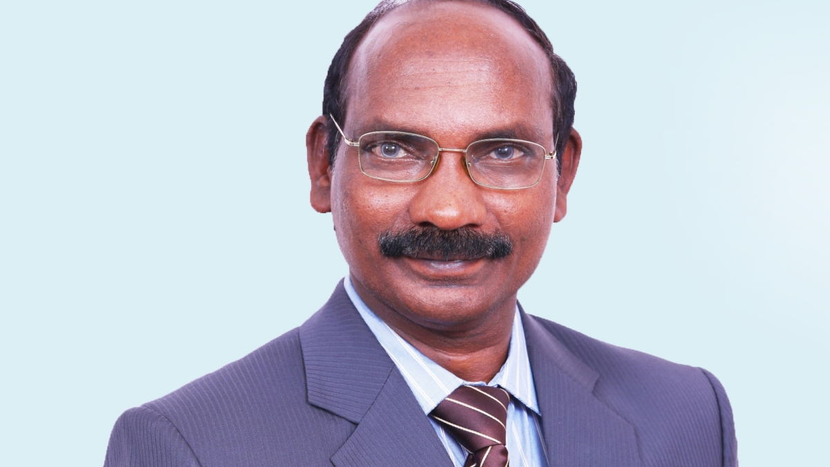 ISRO Chairman Dr. K. Sivan to grace SRM's 16th Annual Convocation