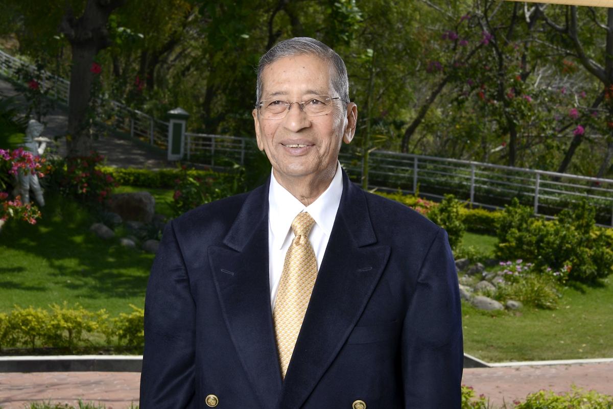 Welfare of all, equality principle: Bhavarlal Jain's Vision