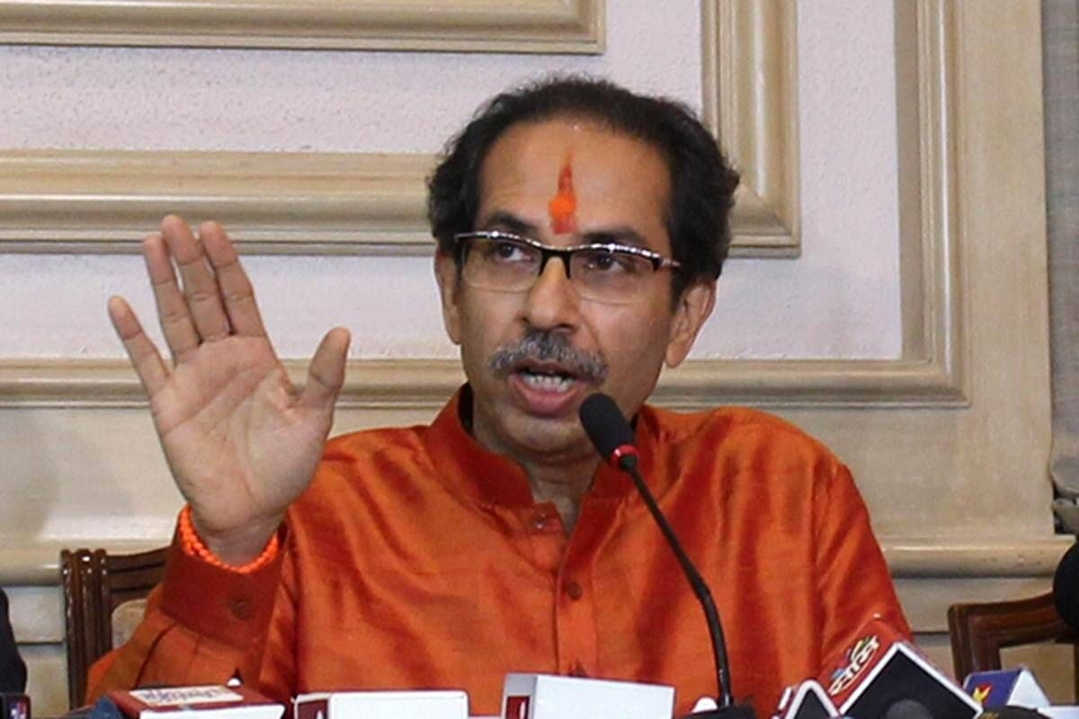 CM Thackeray asks Sena leaders to gear up for BMC polls; urges to checkmate BJP