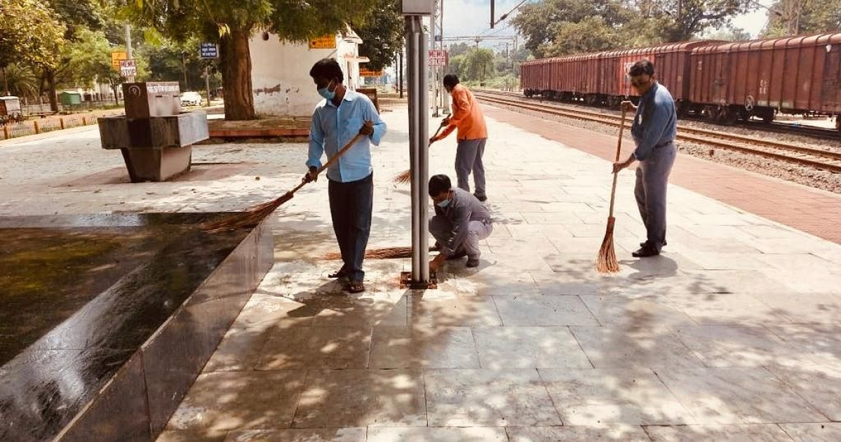 Bhopal: Ranking better in Cleanliness survey no mean task for Bhopal Municipal Corporation