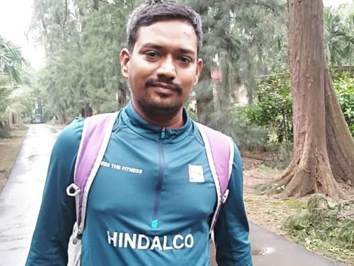 Oxfam India's virtual Trailwalker raises funds for migrant workers