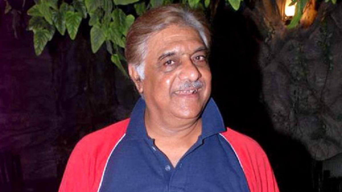 Aanjjan Srivastav hopes makers do justice to 'Wagle Ki Duniya' reboot