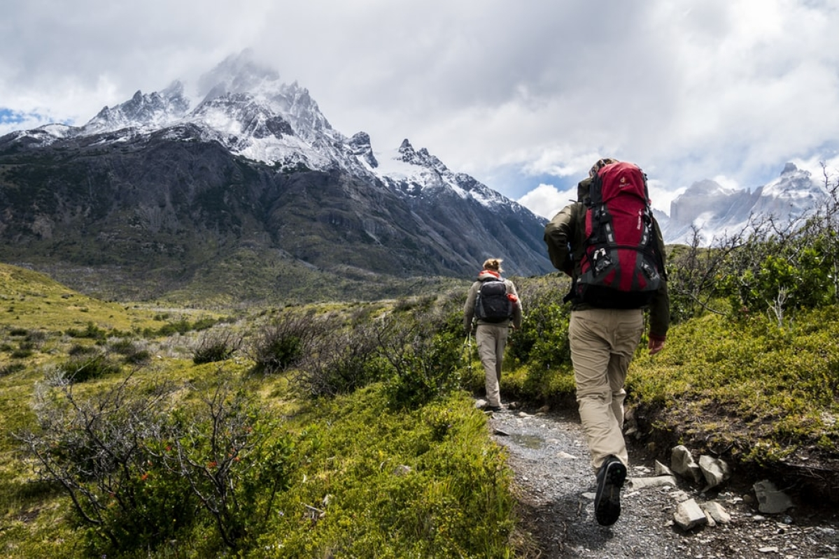 International Mountains Day: Decoding importance of mountains on our planet's health
