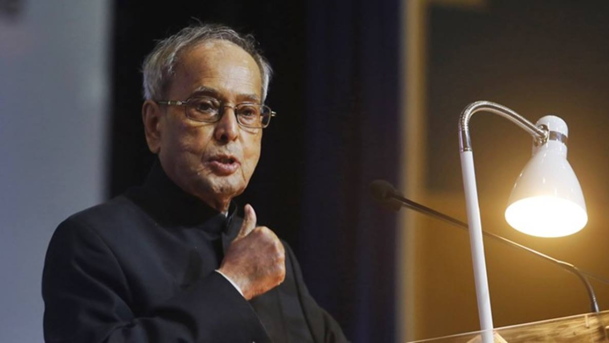 'The Presidential Years': Pranab Mukherjee's son urges publishers to stop disputed memoir; daughter disagrees