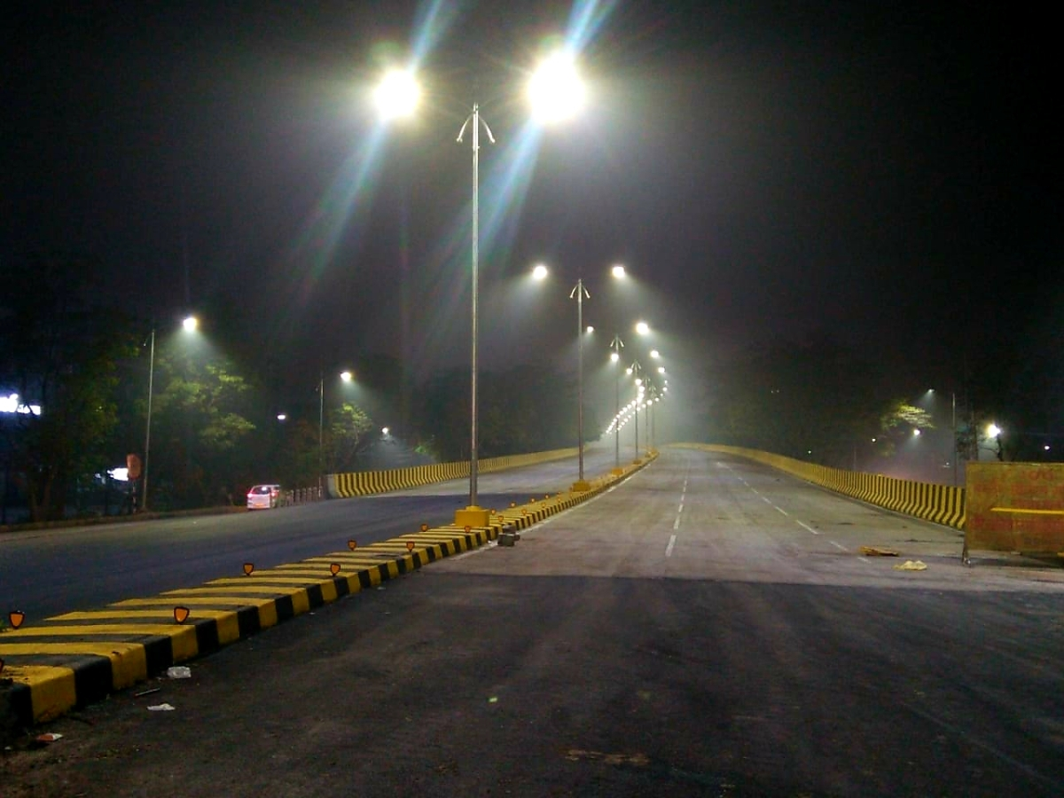 Madhya Pradesh: Finally, Pipliyahana flyover to be thrown open to public on Atal Bihari Vajpayee's birthday