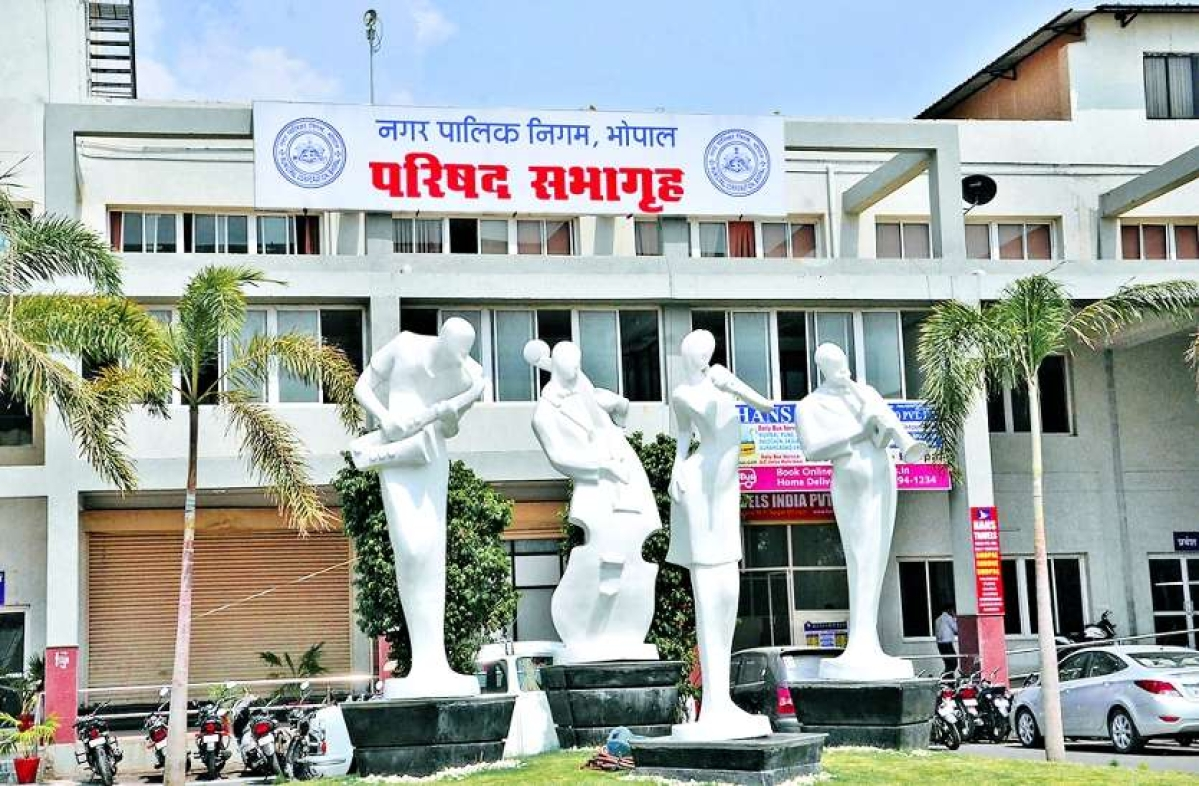 Madhya Pradesh Local Body polls: BJP, Congress look hard for winnable women candidates Mayoral post
