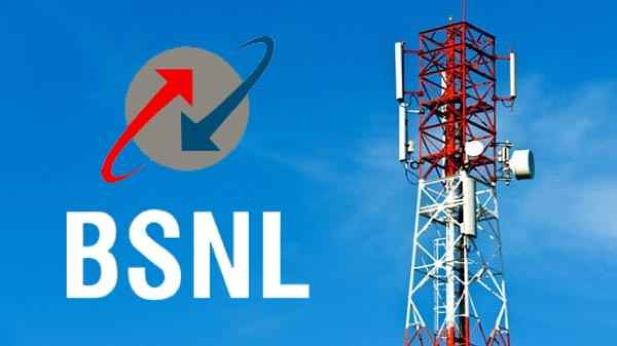 BSNL takes over MTNL's mobile network, starts operations in Delhi and Mumbai
