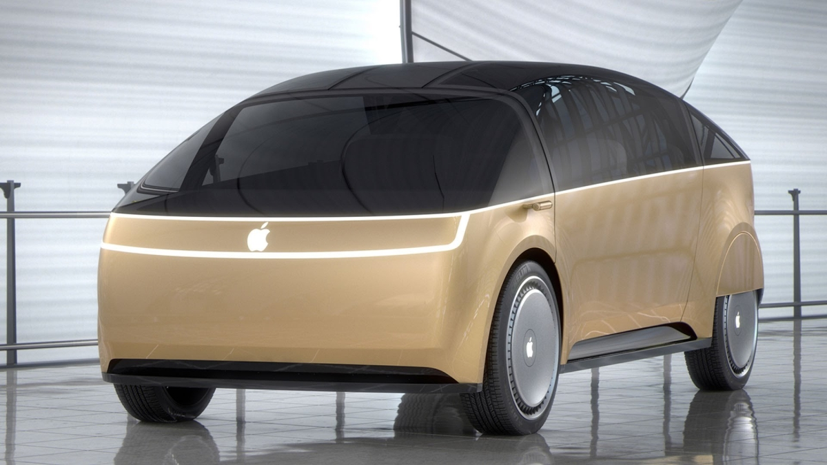 Hey Siri, drive please!: Tech giant Apple to launch self-driving car in 2024