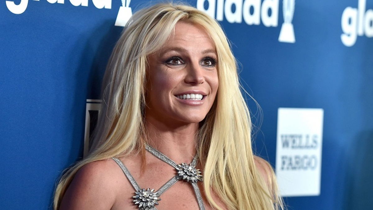 Britney Spears releases new song to celebrate 39th birthday