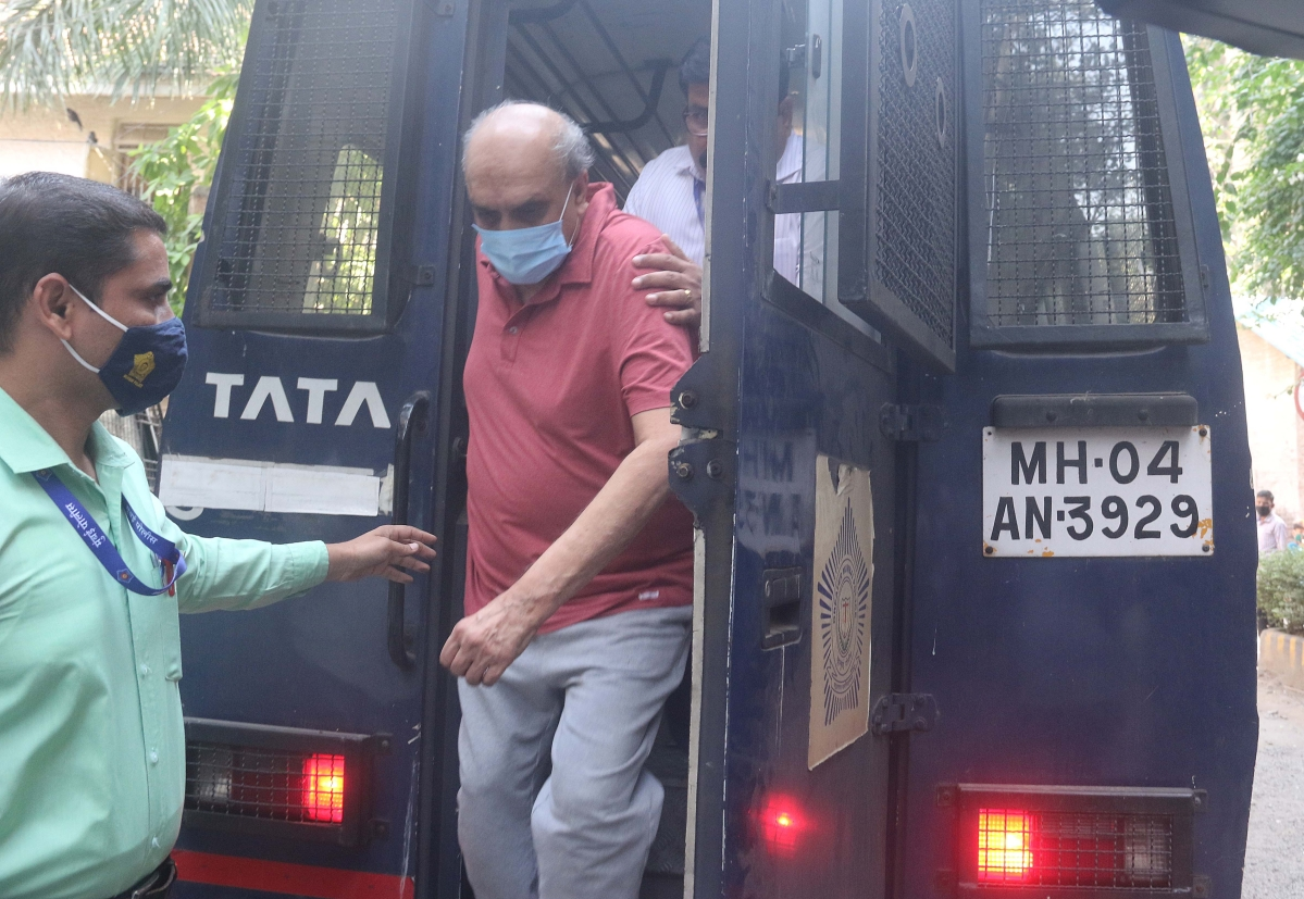 FPJLegal: Mumbai's top car designer Dilip Chhabria's son Bonito gets pre-arrest bail in Rs 22 cr cheating case
