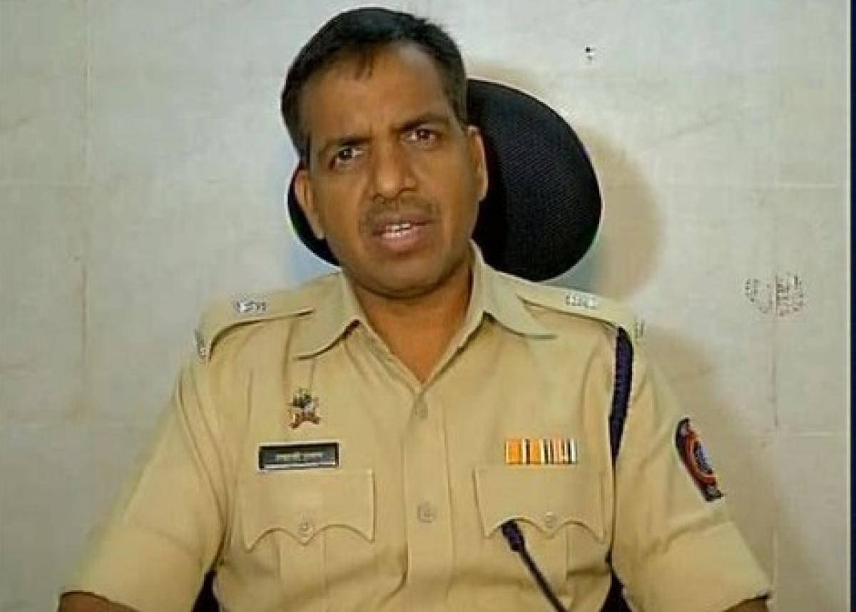 Shahaji Umap