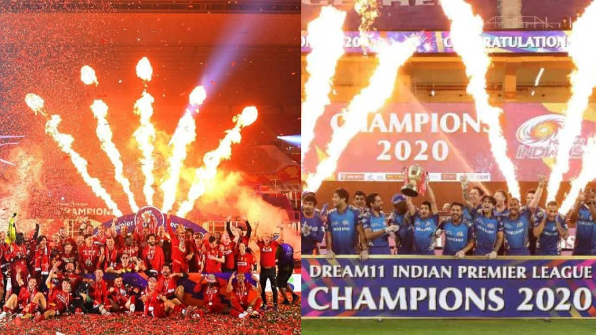 From Liverpool's Premier League title to Mumbai Indians' IPL trophy, greatest sporting moments of 2020
