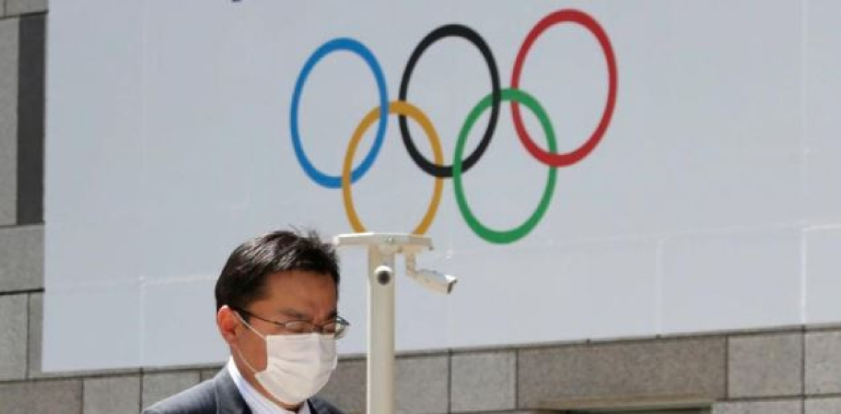 Official costs of Tokyo games up by 22 percent