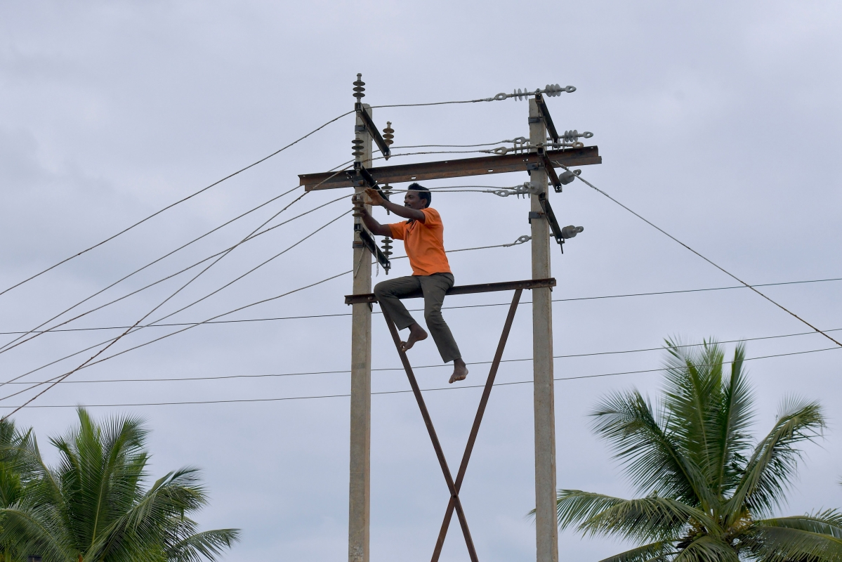 BEST finds 672 consumers stealing power; collects Rs 250 Lakh as fines
