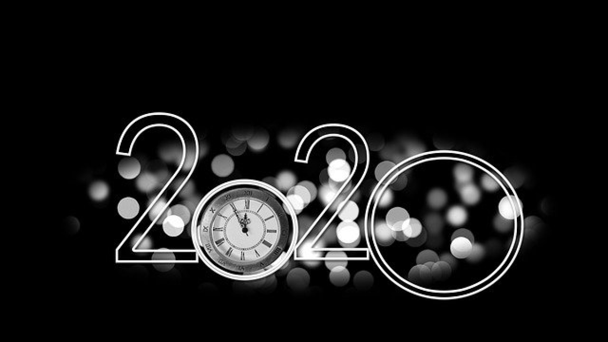 New Year 2021: Cancel culture, Dalgona coffee, media trials and other things that should definitely be left behind in 2020