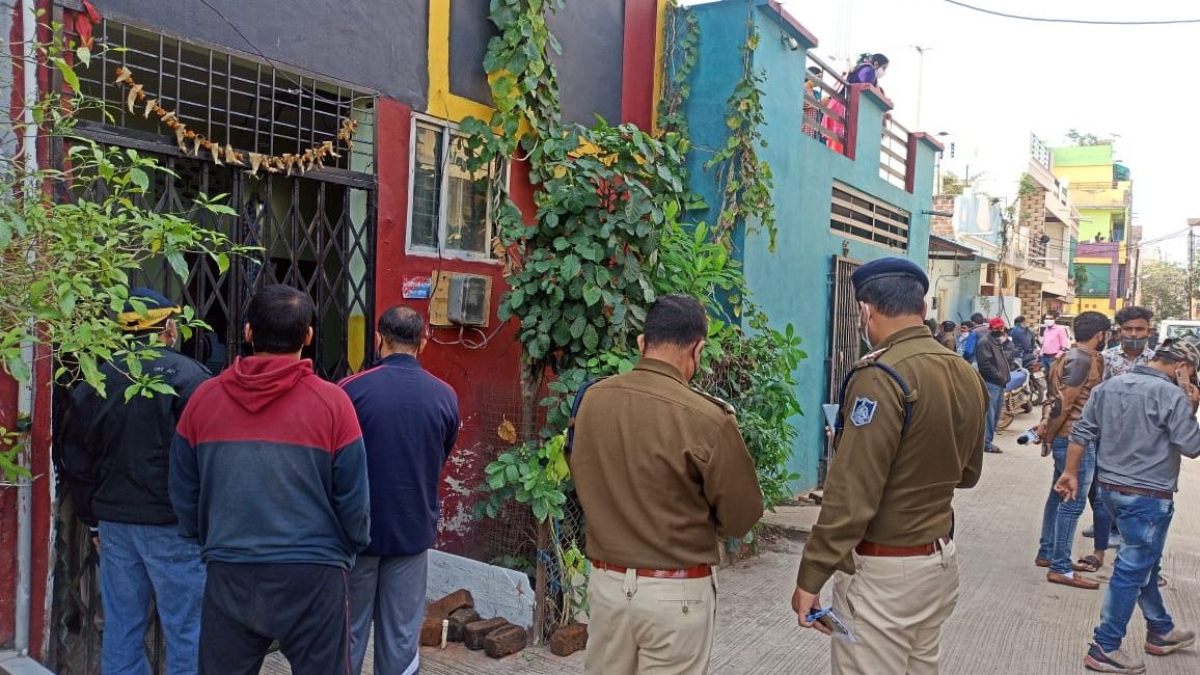 Indore: Constable, wife found murdered; teen daughter missing