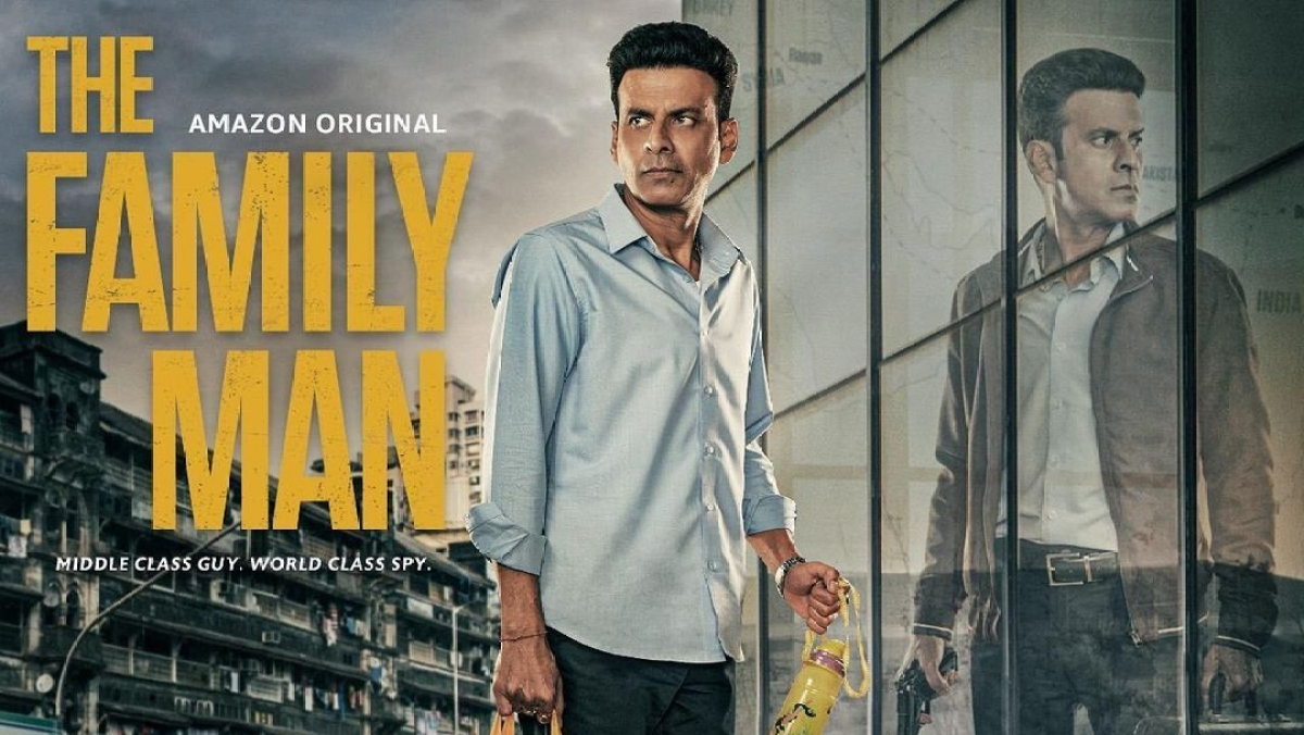 Manoj Bajpayee's 'The Family Man' season 2 to premiere on February 12 on Amazon Prime