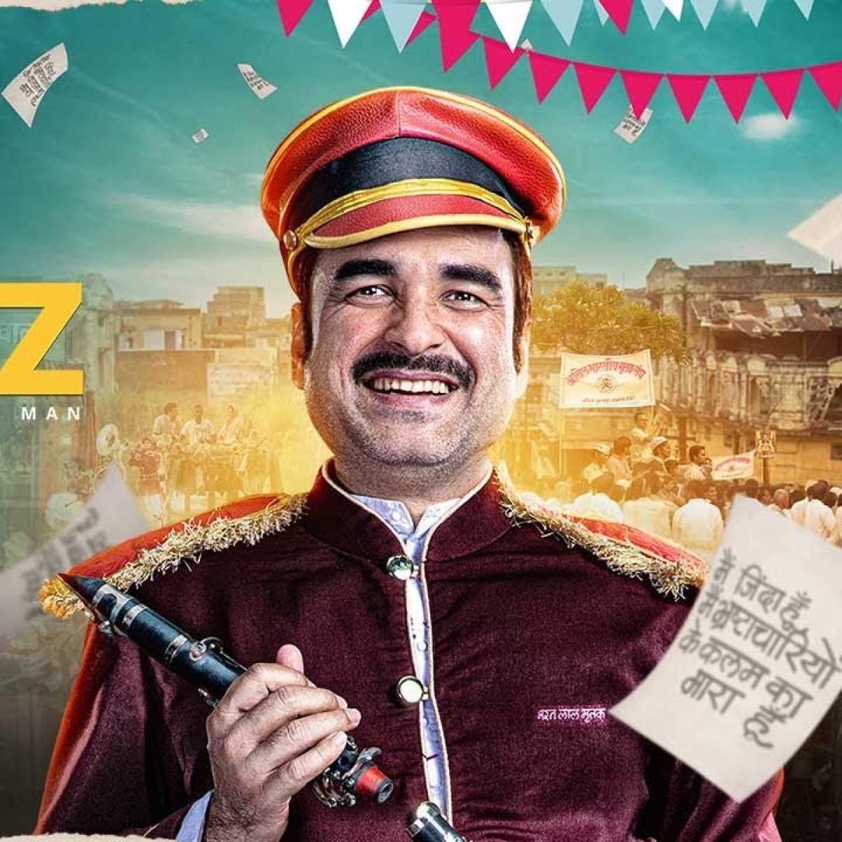 'Kaagaz' trailer out: Pankaj Tripathi to fight battle of identity in Satish Kaushik's humorous yet heart touching film