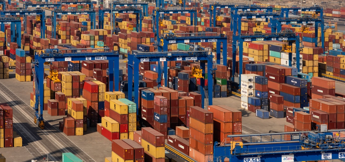 Adani International Container Terminal lists USD 300-million bonds on India INX