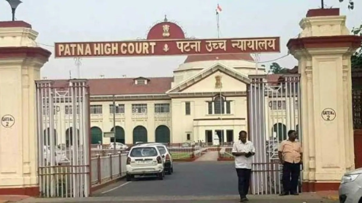 3 Bihar judges get the axe on moral ground
