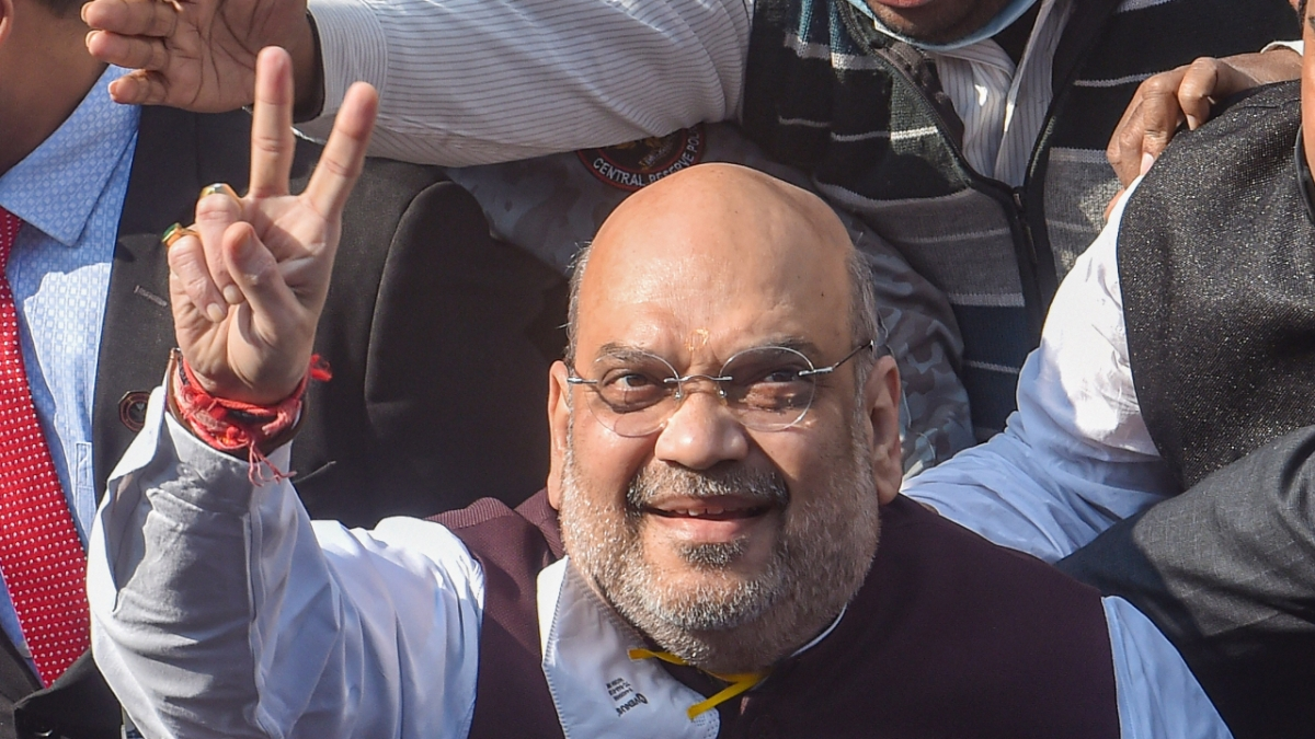 Coal sector to play vital role in achieving target of USD 5 trillion economy: Amit Shah