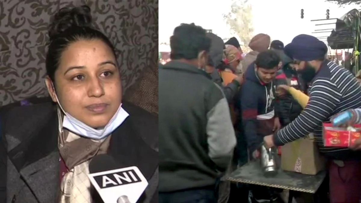 Farmers' Protest: Doctors, nurses from Punjab extend support, join agitation at Delhi's Singhu border