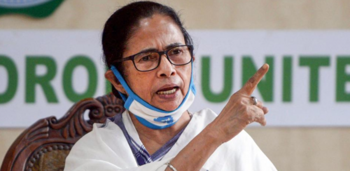 TMC members smell a rat as Didi's Oxford speech cancelled at last minute