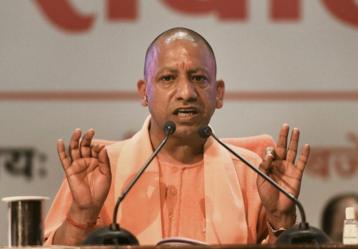 Uttar Pradesh: Yogi Adityanath government offers increased MSPs to agitating farmers