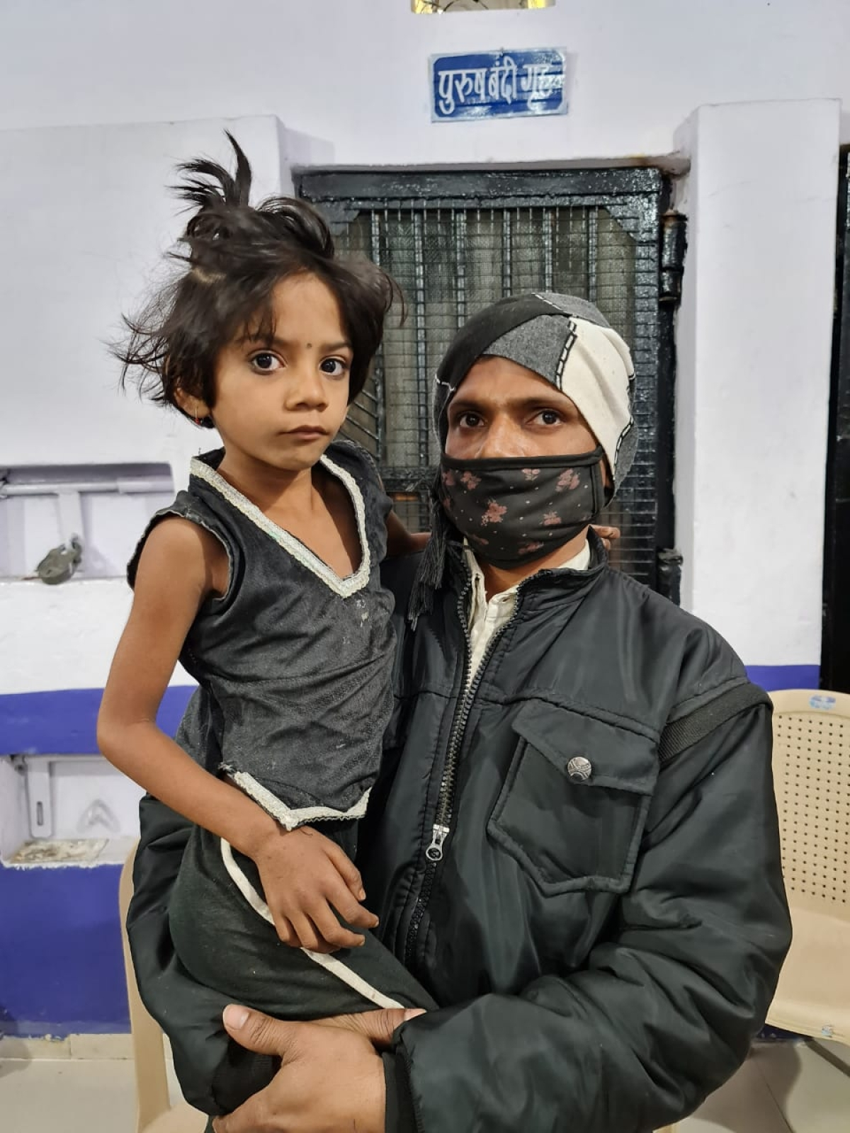 Indore: 6-yr-old girl rescued within 6 hours in Pithampur, kidnapper arrested