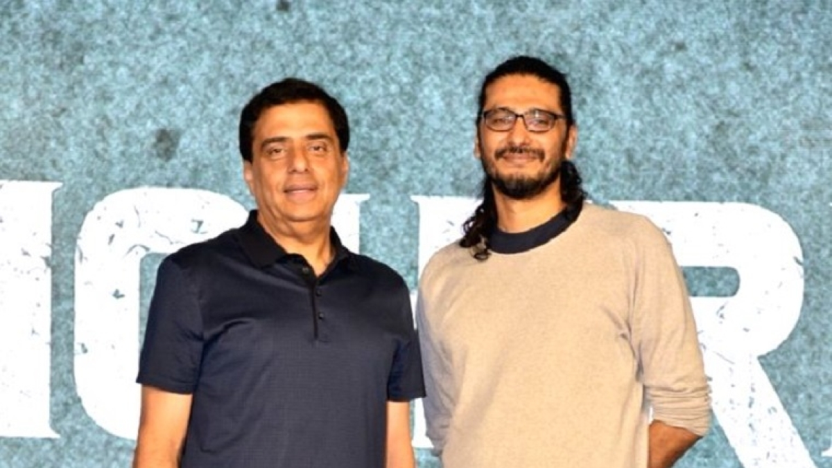 'Sonchiriya' duo Ronnie Screwvala, Abhishek Chaubey collaborate for biopic on Dhyan Chand