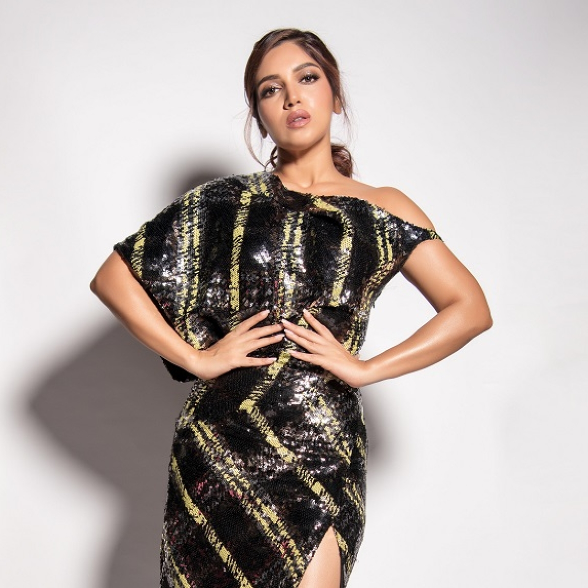 Bhumi Pednekar opens up on 'Durgamati', remakes, gender stereotypes and more...